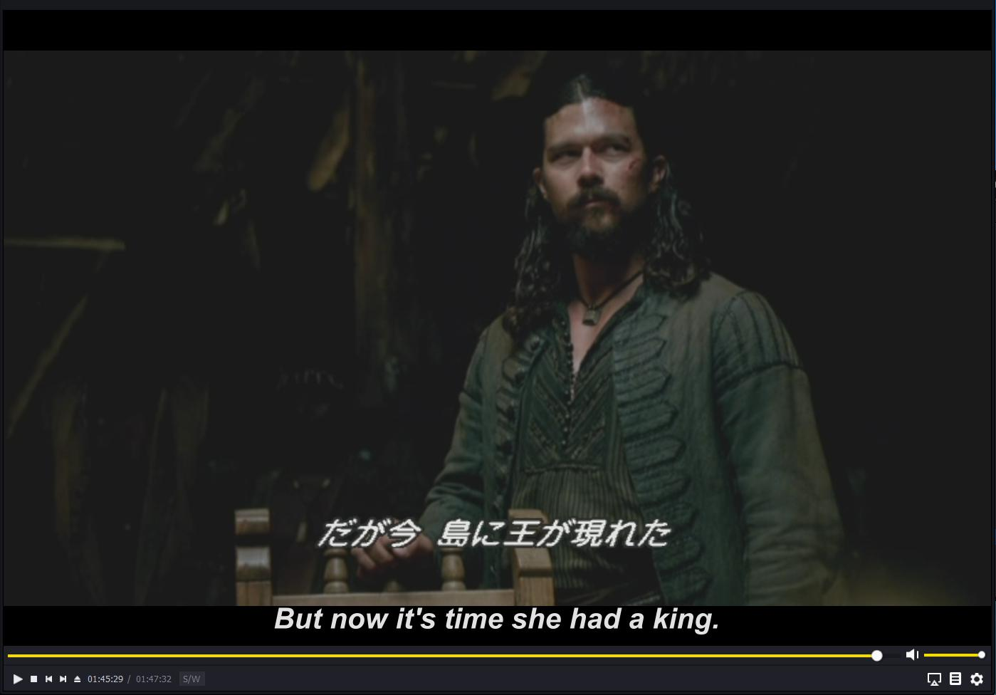 It's time + 節(仮定法)