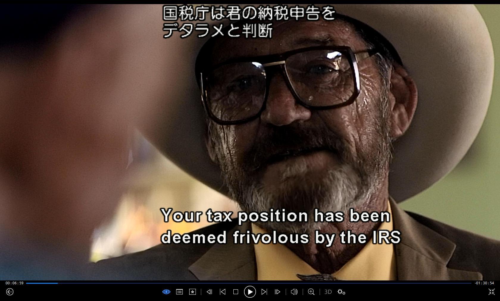 「トレマーズ コールドヘル 」より(from、improbable、predator、Evacなど)