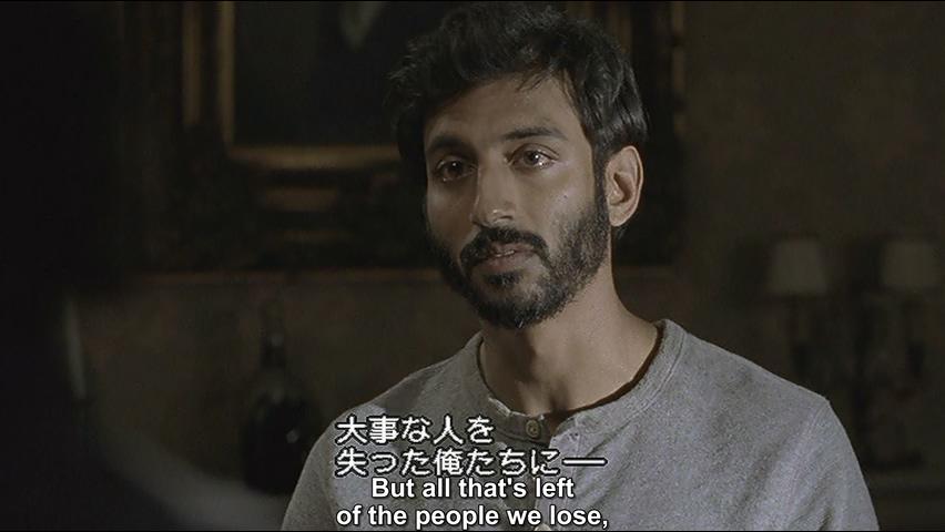 「ウォーキングデッド」シーズン8、第16話(what was theirs、risk ~ing)