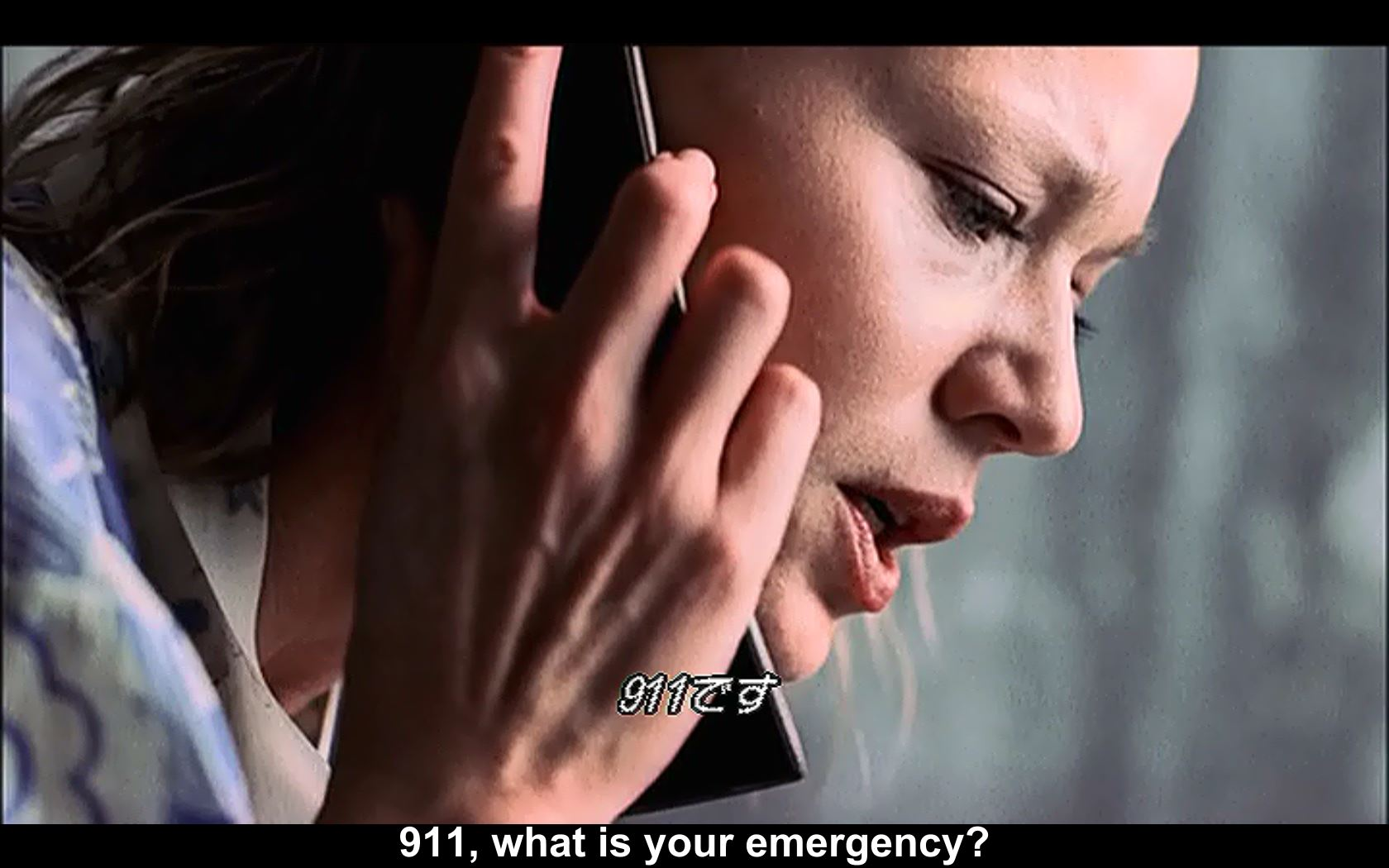 「Dr. HOUSE」シーズン2の第15話(emergencyほか)